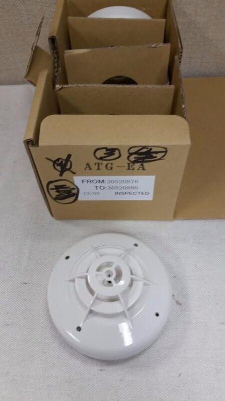 Hochiki #ATG-EA Analog Heat Detector