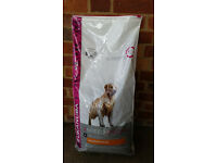 EUKANUBA DOG FOOD ADULTspecially for GOLDEN RETRIEVER