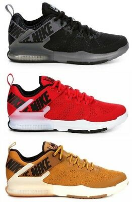 NIKE AIR ZOOM DOMINATION TR2 MEN'S CROSS TRAINING RUNNING SHOES SNEAKERS NIB  2 Zoom Air Shoes