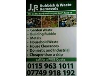 rubbish and waste removal!!