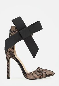 Heels, brand NEW. Sizes 8.5 and 10