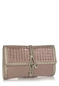 Pewter Clutch Bags
