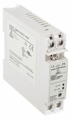 S8vs Switch Mode Din Rail Panel Mount Power Supply 30w 12v Dc 2.5a