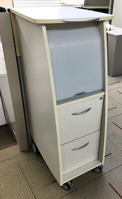 Office Storage And File Systems - Watson Furniture Mobile Storage Cabinets