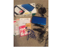 Nintendo 3DS XL brand new condition with 7 games £135