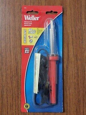 Weller Soldering Iron Kit 40 Watts