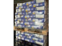 30 packs Atlas flexible adhesive for glazing GLE ATLAS