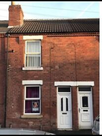 2 bedroom and 3 bedroom house to rent in Balby