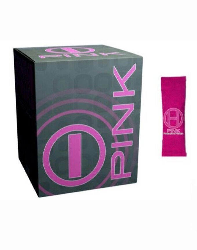 PINK for WOMEN by BHIP GLOBAL Natural Energy & Fitness with Dietary Supplements 4