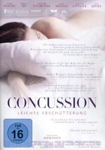 Concussion - Leichte Erschütterung  (OmU) DVD NEU