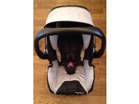 Recaro young profit Car seat
