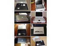 Latest MacBook Pro nearly new
