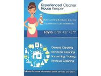 Professional Cleaners Glasgow Area