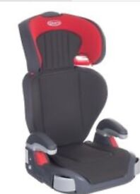 Wanted child's booster seat not waiting to pay a fortune