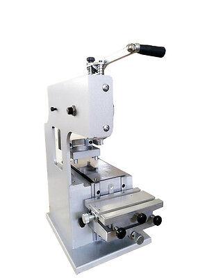 Upgraded Version Manual Pad Printer Pad Printing Machine Logo Diy Transfer New