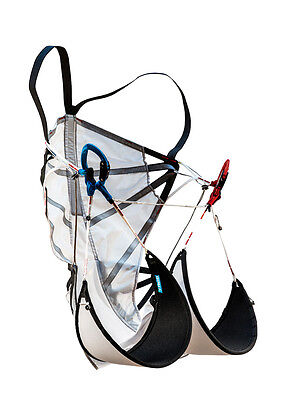 NEW!! Neo String Harness for Paragliding, Speed Flying or Kiting your Paraglider