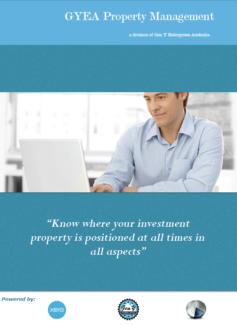 GYEA - Property Management