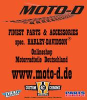 MOTO-D / Hampy's Garage