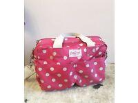 Cath Kidsten Baby Changing Bag