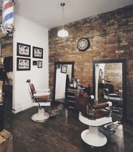 Retail space available Queen West Parkdale