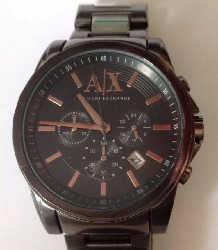 Authentic Armani Watch