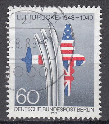 Berlin 1989 Mi. Nr. 842 Gestempelt LUXUS!!!