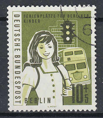 BERLIN 1960 MI NR 194 GESTEMPELT LUXUS