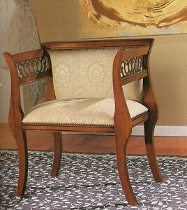 Sedia poltrona poltrone sedie cucina soggiorno letto for Poltrone cucina