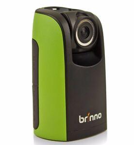 Brinno TLC200 f1.2 Time Lapse Camera