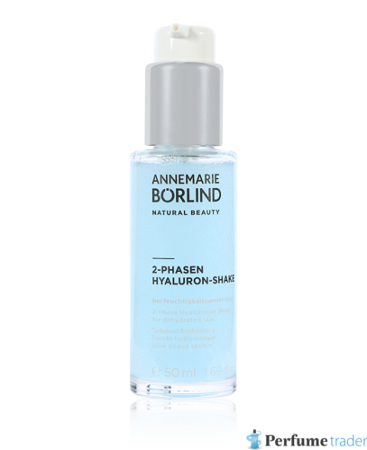 Annemarie Börlind Spezialpflege 2-Phasen Hyaluron-Shake 50 ml
