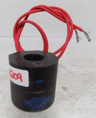 Asco Solenoid Valve Replacement Coil Mp-c-011
