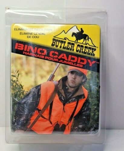 Butler Creek Bino Caddy - Pain Free Binocular Chest Strap