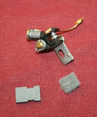 New Maytag Gas Engine Motor Model 72 Twin Wico Points Hit Miss Wringer Washer
