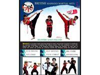 Maiwand Martial Art Classes in Harrow