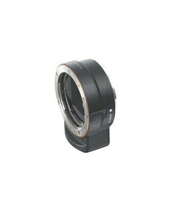 Sony LA-EA3 35mm Full Frame A-Mount Adapter - Black/Silver