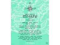 Lost and Found Festival Ticket 2018 - £100