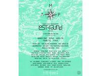 1 TICKET - Annie Mac Presents... Lost & Found Festival 2018