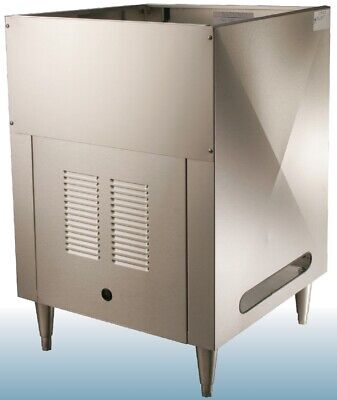 New Cornelius Cabinet Stand For 2323 Drop-in Soda Soft Drink Dispenser Stainless