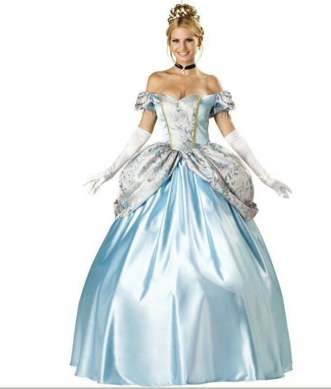 Womens Disney Princess Costumes | eBay