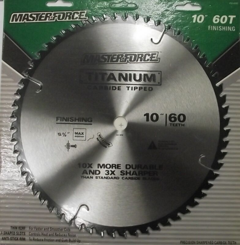 "3x NEW 10/"" Carbide Tip Circular Saw Blades 32 TEETH General Purpose FAST SHIP"
