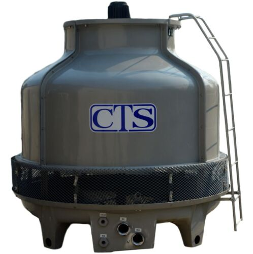 Cooling Tower Model T-250  50 Nominal Tons based on 95/85/75 @ 148 GMP