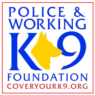 Police and Working K-9 Foundation