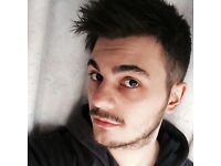 Italian (gay) guy looking for an English native speaker to talk with :)