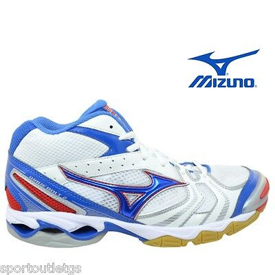 Mizuno Volley Alte