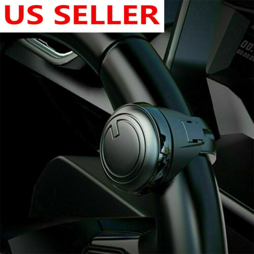 Universal Car Steering Wheel Aid Handle Truck Booster Ball Spinner Knob US Car & Truck Parts