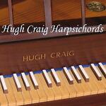 Hugh Craig Harpsichords