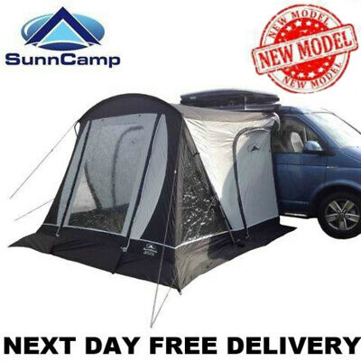 NEW 2021 SUNNCAMP LOW VERAO SWIFT VAN 260 Porch Awning VW t1 t2 t3 t4 t5 Camper