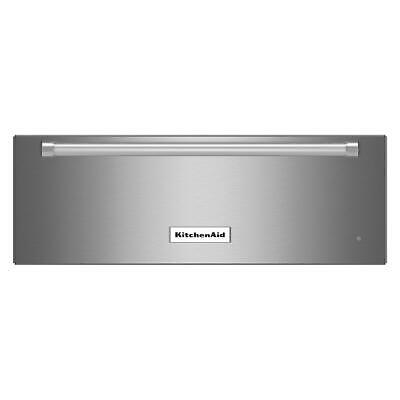 Warming Drawer (Stainless Steel) (Common: 30-in)