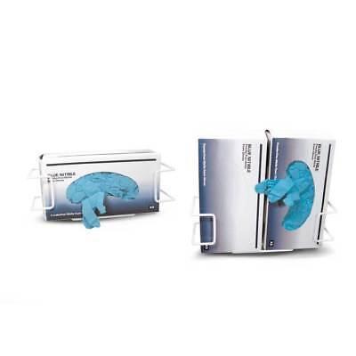 - Glove Box: Horizontal-Mount Wire Single Glove Box Holder