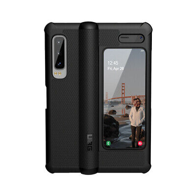 Original UAG Full Cover Hinge Protection Case Cover for Samsung Galaxy FOLD